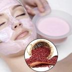3 cách đắp mặt nạ bằng bột đậu đỏ trắng mịn da chỉ sau 1 tuần dùng