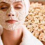 Đắp mặt nạ bột yến mạch hằng ngày tốt không?
